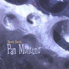 DEREK SMITH (PERCUSSION) Pan Montuno album cover