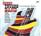 DEREK TRUCKS Live At Georgia Theatre album cover