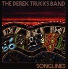DEREK TRUCKS Songlines album cover