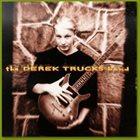 DEREK TRUCKS The Derek Trucks Band album cover