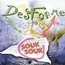 DESFORME Souk Souk album cover