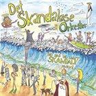 DET SKANDALOSE ORKESTER NO HAR DE LAGET SKANDALE IGJEN! album cover