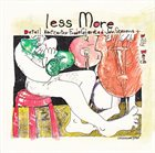DETAIL Less More album cover