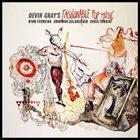 DEVIN GRAY Fashionable Pop Music album cover