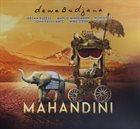 DEWA BUDJANA Mahandini album cover
