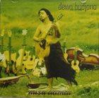 DEWA BUDJANA Nusa Damai album cover