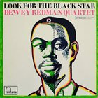 DEWEY REDMAN Look for the Black Star album cover