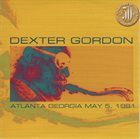 DEXTER GORDON Backstairs album cover