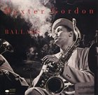DEXTER GORDON Ballads album cover