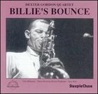 DEXTER GORDON Billie's Bounce album cover