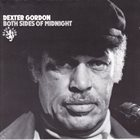 DEXTER GORDON Both Sides of Midnight album cover