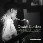 DEXTER GORDON Candlelight Lady album cover