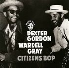 DEXTER GORDON Citizen's Bop album cover