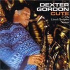 DEXTER GORDON Cute album cover