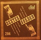 DEXTER GORDON Dexter Gordon Quintet album cover