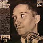 DEXTER GORDON Dexter Gordon, Wardell Gray ‎: The Master Swingers! album cover