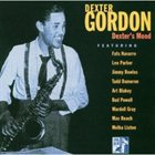 DEXTER GORDON Dexter's Mood album cover