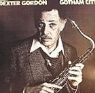 DEXTER GORDON Gotham City album cover