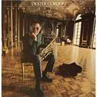 DEXTER GORDON Great Encounters album cover