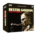 DEXTER GORDON Kind of Gordon album cover