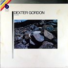 DEXTER GORDON Landslide album cover
