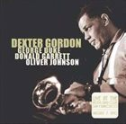 DEXTER GORDON Live at the Both/And Club San Francisco - August 7, 1970 album cover