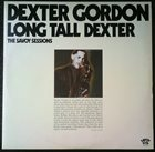 DEXTER GORDON Long Tall Dexter album cover