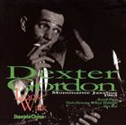 DEXTER GORDON Loose Walk album cover