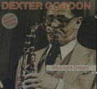 DEXTER GORDON Midnight Dream album cover