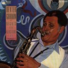 DEXTER GORDON Nights at the Keystone album cover