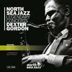 DEXTER GORDON North Sea Jazz Legendary Concerts album cover