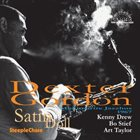 DEXTER GORDON Satin Doll album cover