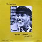 DEXTER GORDON The Apartment album cover
