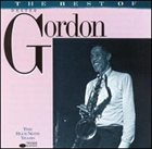 DEXTER GORDON The Best of Dexter Gordon album cover