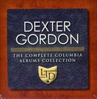 DEXTER GORDON The Complete Columbia Albums Collection album cover