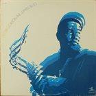 DEXTER GORDON The Jumpin' Blues album cover