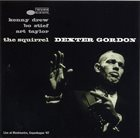 DEXTER GORDON The Squirrel album cover