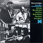 DEXTER GORDON True Blue album cover