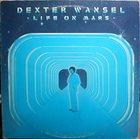 DEXTER WANSEL Life on Mars album cover