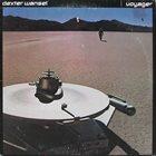 DEXTER WANSEL Voyager album cover