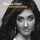 DHEEPA CHARI Patchwork album cover