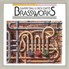 DIAL & OATTS Brassworks album cover