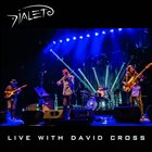 DIALETO Live with David Cross album cover