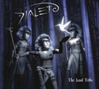 DIALETO The Last Tribe album cover