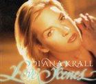 DIANA KRALL Love Scenes album cover