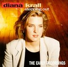 DIANA KRALL Stepping Out album cover