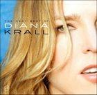 DIANA KRALL The Very Best of Diana Krall album cover