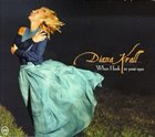 DIANA KRALL When I Look in Your Eyes album cover