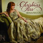 DIANA PANTON Christmas Kiss album cover