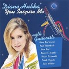 DIANE HUBKA You Inspire Me album cover